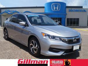 Honda Accord LX For Sale In Rosenberg   Cars.com