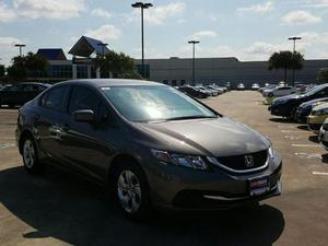 Honda Civic LX For Sale In Fort Worth   Cars.com