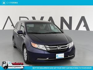 Honda Odyssey EX For Sale In Atlanta | Cars.com