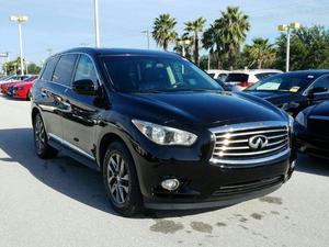 INFINITI JX35 For Sale In Naples | Cars.com