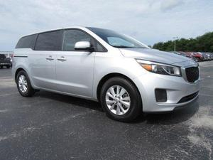 Kia Sedona LX For Sale In Gainesville | Cars.com