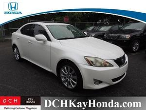 Lexus IS 250 For Sale In Eatontown | Cars.com