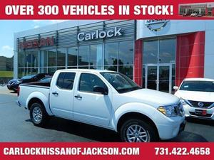 Nissan Frontier SV For Sale In Jackson | Cars.com