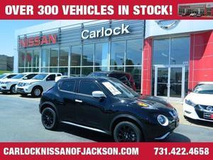 Nissan Juke SV For Sale In Jackson | Cars.com