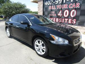 Nissan Maxima S For Sale In Omaha | Cars.com