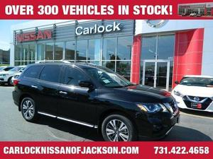 Nissan Pathfinder SL For Sale In Jackson | Cars.com