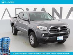 Toyota Tacoma SR5 For Sale In Nashville | Cars.com