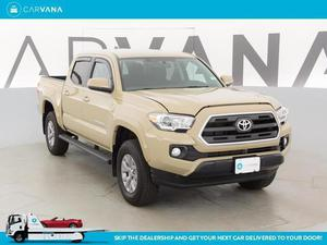 Toyota Tacoma SR5 For Sale In Oklahoma City | Cars.com