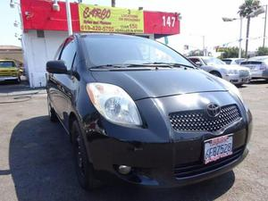 Toyota Yaris For Sale In Chula Vista | Cars.com