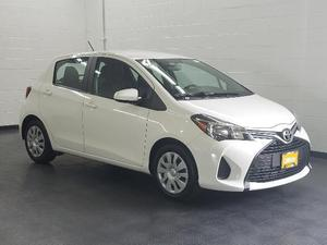 Toyota Yaris L For Sale In Milwaukee | Cars.com