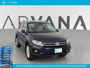 Volkswagen Tiguan 4MOTION Auto SE For Sale In Nashville
