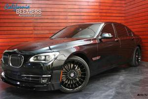 BMW ALPINA B7 xDrive For Sale In Costa Mesa | Cars.com