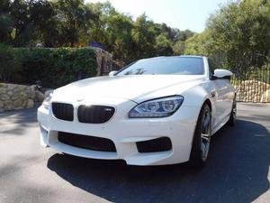 BMW M6 Base For Sale In Santa Barbara | Cars.com