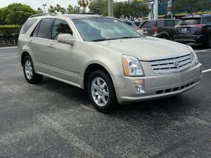 Cadillac SRX For Sale In Pensacola | Cars.com