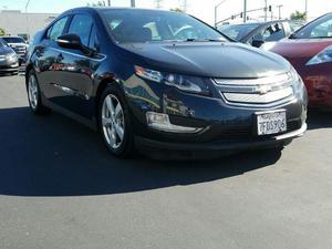 Chevrolet Volt For Sale In Fairfield   Cars.com