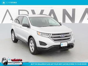Ford Edge SE For Sale In St. Louis | Cars.com