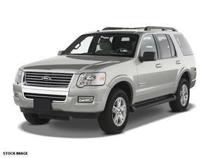 Ford Explorer XLT For Sale In Lake Charles | Cars.com