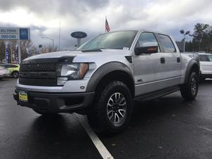 Ford F-150 SVT Raptor For Sale In Burlington | Cars.com