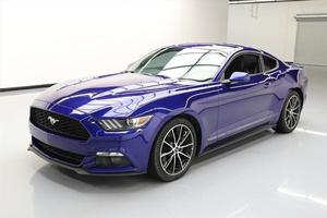 Ford Mustang EcoBoost For Sale In Grand Prairie |