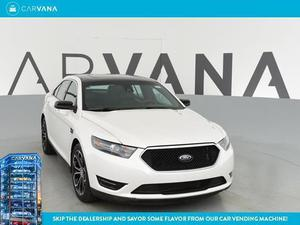 Ford Taurus SHO For Sale In Dallas | Cars.com