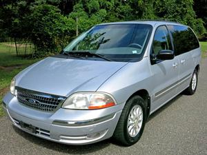 Ford Windstar SE For Sale In Marlboro | Cars.com