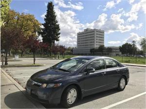 Honda Civic Hybrid For Sale In San Jose | Cars.com
