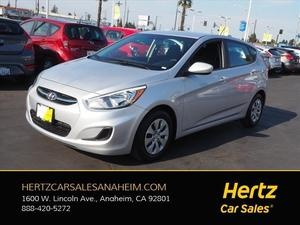 Hyundai Accent SE For Sale In Anaheim | Cars.com