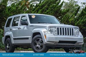 Jeep Liberty Sport For Sale In National City | Cars.com