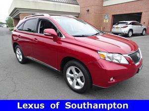 Lexus RX 350 For Sale In Southampton | Cars.com