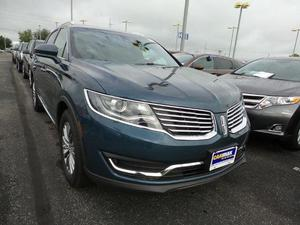 Lincoln MKX Select For Sale In West Carrollton |