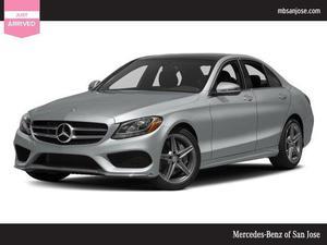 Mercedes-Benz C300 For Sale In San Jose | Cars.com