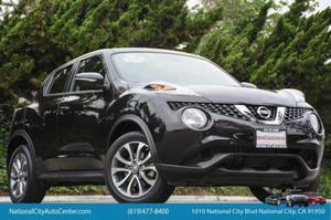 Nissan Juke SV For Sale In National City | Cars.com