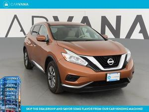 Nissan Murano For Sale In Nashville | Cars.com