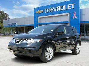 Nissan Murano S For Sale In Decatur | Cars.com