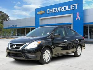 Nissan Versa 1.6 SV For Sale In Decatur   Cars.com