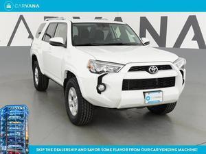 Toyota 4Runner SR5 For Sale In Nashville | Cars.com