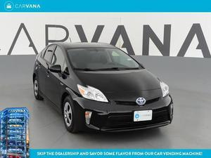 Toyota Prius Four For Sale In Nashville | Cars.com