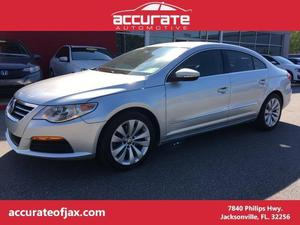 Volkswagen CC For Sale In Jacksonville | Cars.com