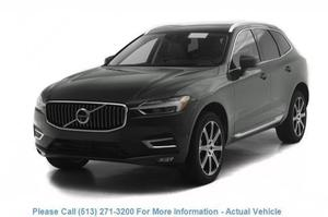 Volvo XC60 Inscription For Sale In Cincinnati |