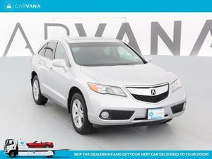 Acura RDX Technology For Sale In Jacksonville |