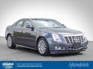 Cadillac CTS Performance For Sale In Norfolk | Cars.com