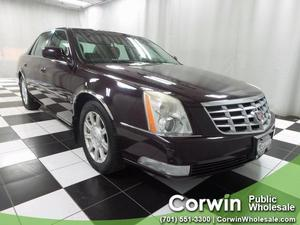 Cadillac DTS For Sale In Fargo | Cars.com