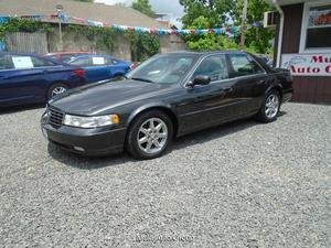 Cadillac Seville STS For Sale In Somerville | Cars.com
