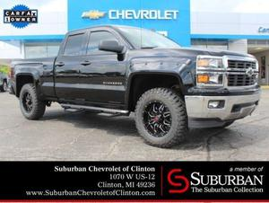 Chevrolet Silverado  LT For Sale In Clinton |