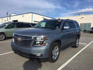 Chevrolet Tahoe LTZ For Sale In Staunton   Cars.com