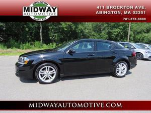 Dodge Avenger SXT For Sale In Abington | Cars.com