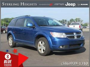 Dodge Journey SXT For Sale In Sterling Heights  