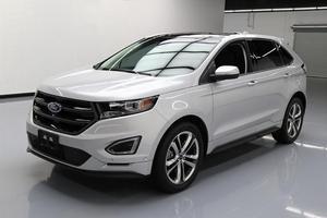 Ford Edge Sport For Sale In Denver | Cars.com