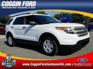 Ford Explorer Base For Sale In Jacksonville | Cars.com