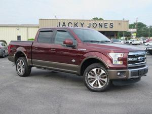 Ford F-150 King Ranch For Sale In Gainesville |